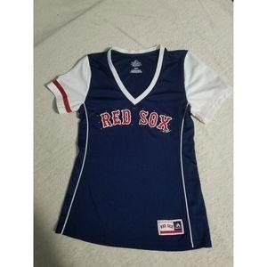 3/$25--Boston Red Sox shirt
